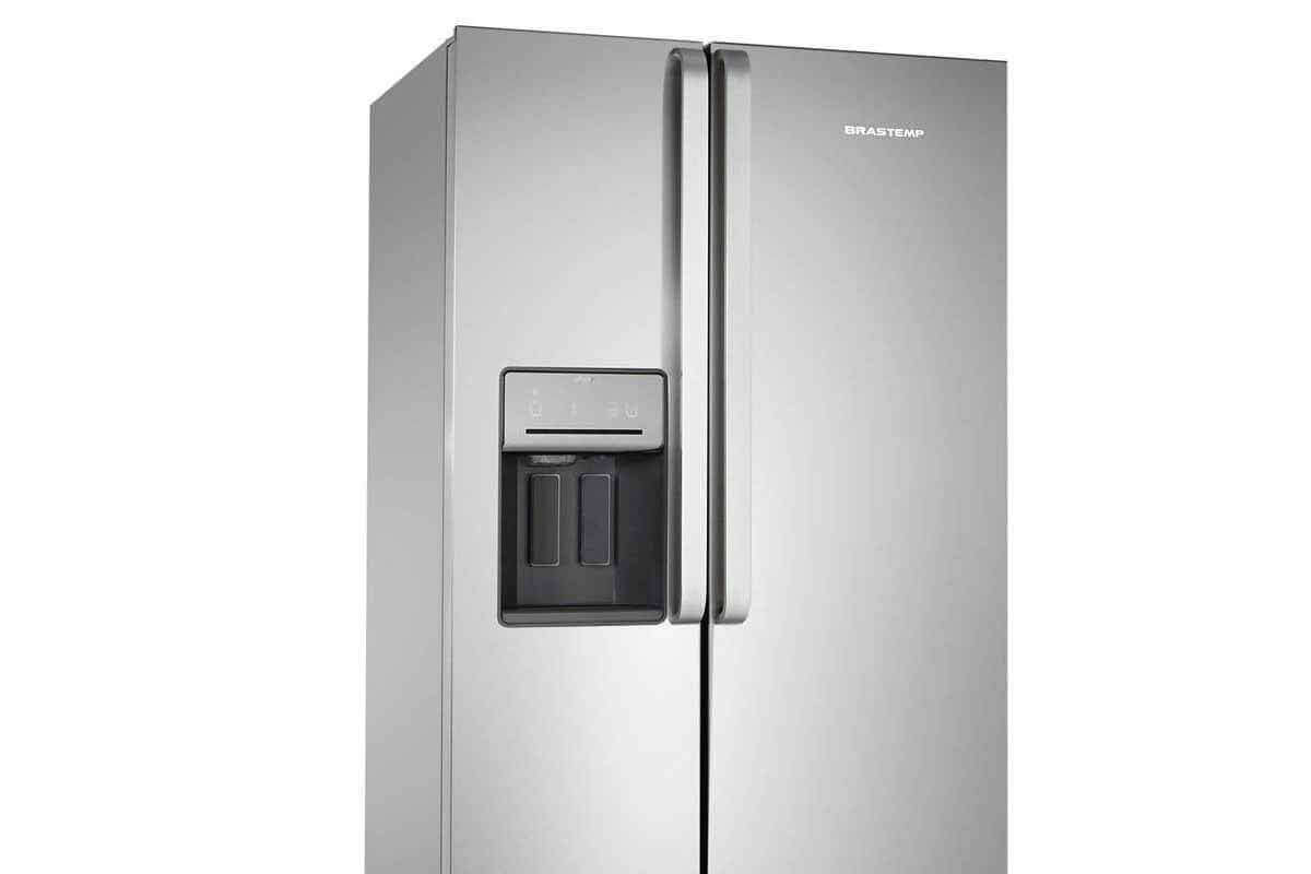 assistencia brastemp refrigerador side by side